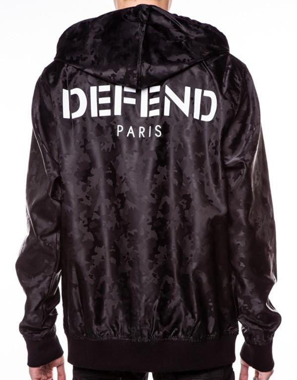 Defend Paris Martin Jacket hos Stillo