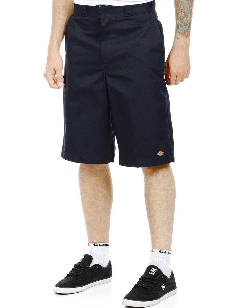 "Dickies 13"" Flat Front Work Shorts hos Stillo"