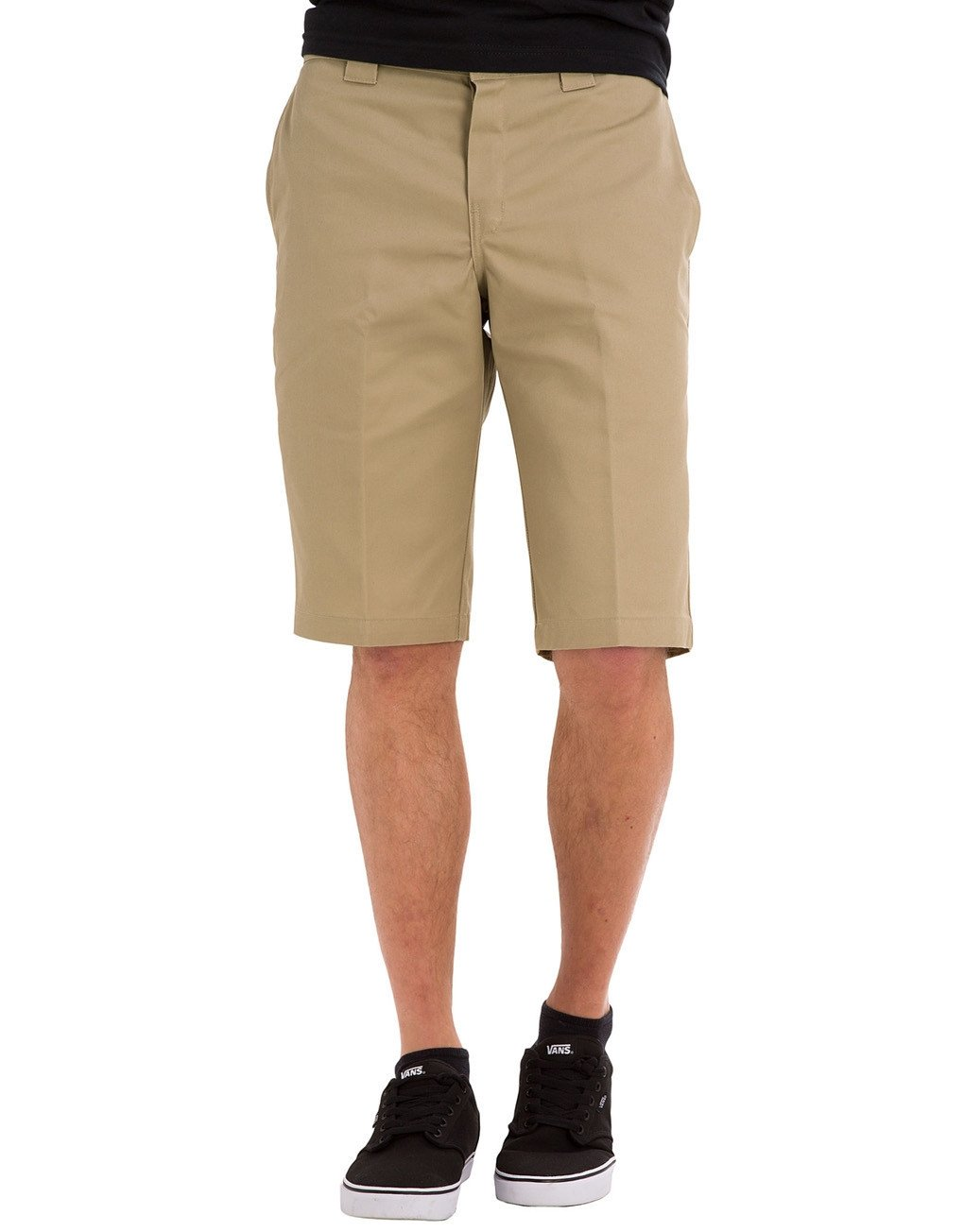 "Dickies 13"" Slim Straight Work Shorts hos Stillo"