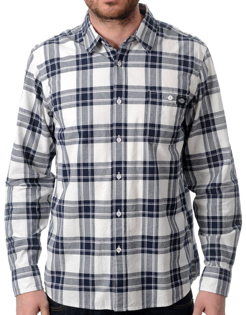 Dickies Brooksville Shirt hos Stillo