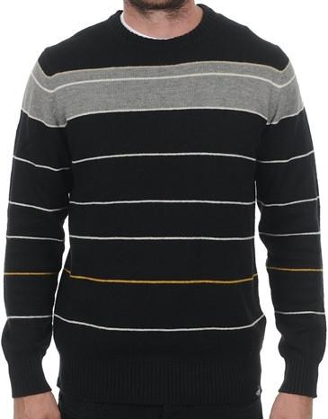 Dickies Carleton Knit Sweater hos Stillo