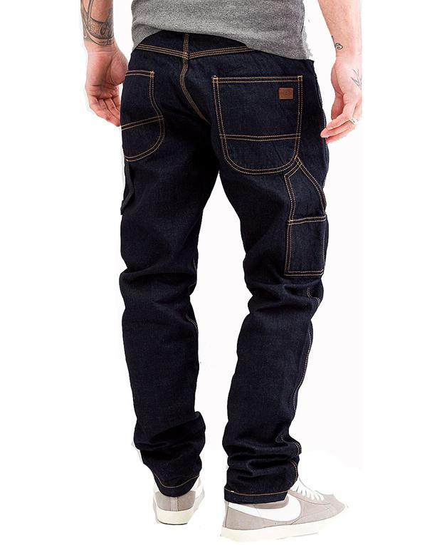Dickies Kentucky Carpenter Jeans hos Stillo