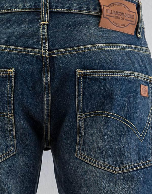 Dickies Michigan Jeans hos Stillo