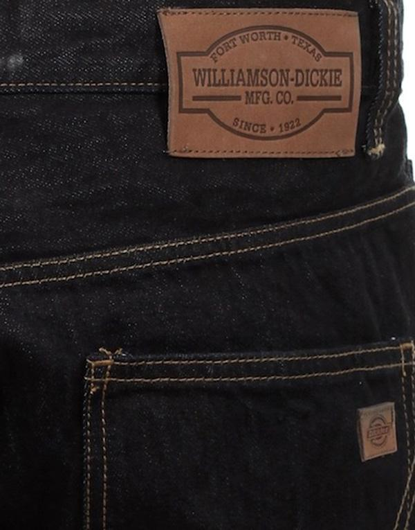 Dickies North Carolina Jeans hos Stillo