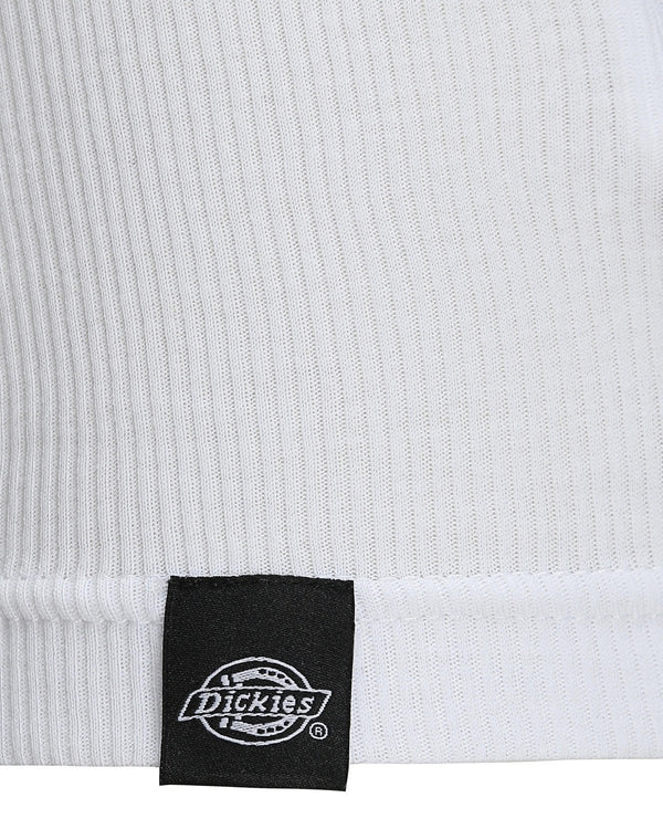 Dickies Proof White 3Pack Tank Top hos Stillo
