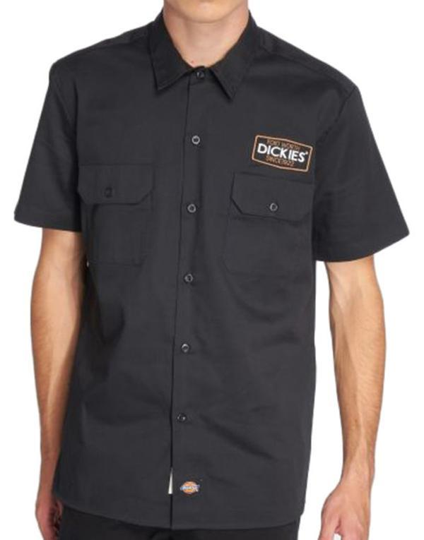 Dickies Riner S/S Shirt hos Stillo