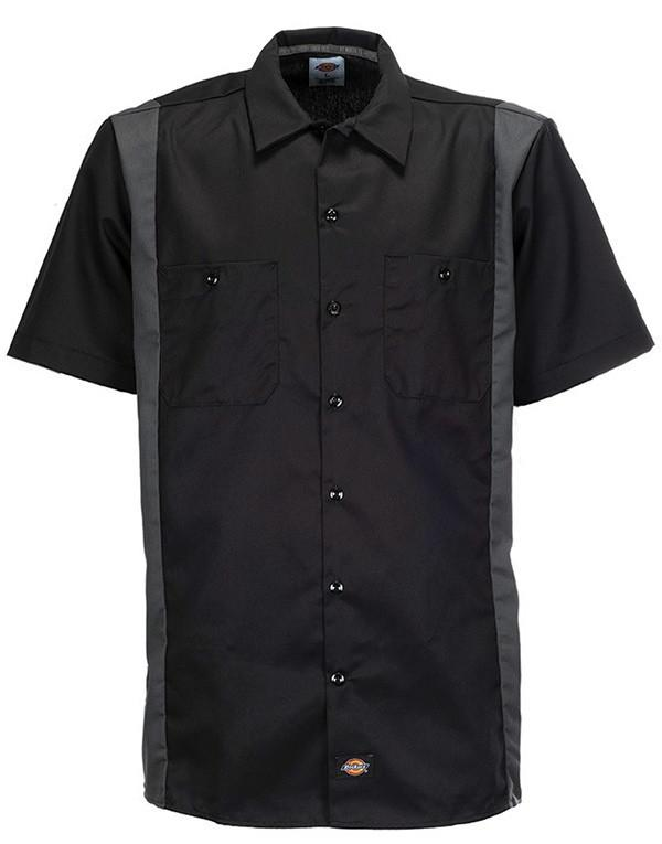 Dickies Two Tone SS Shirt hos Stillo