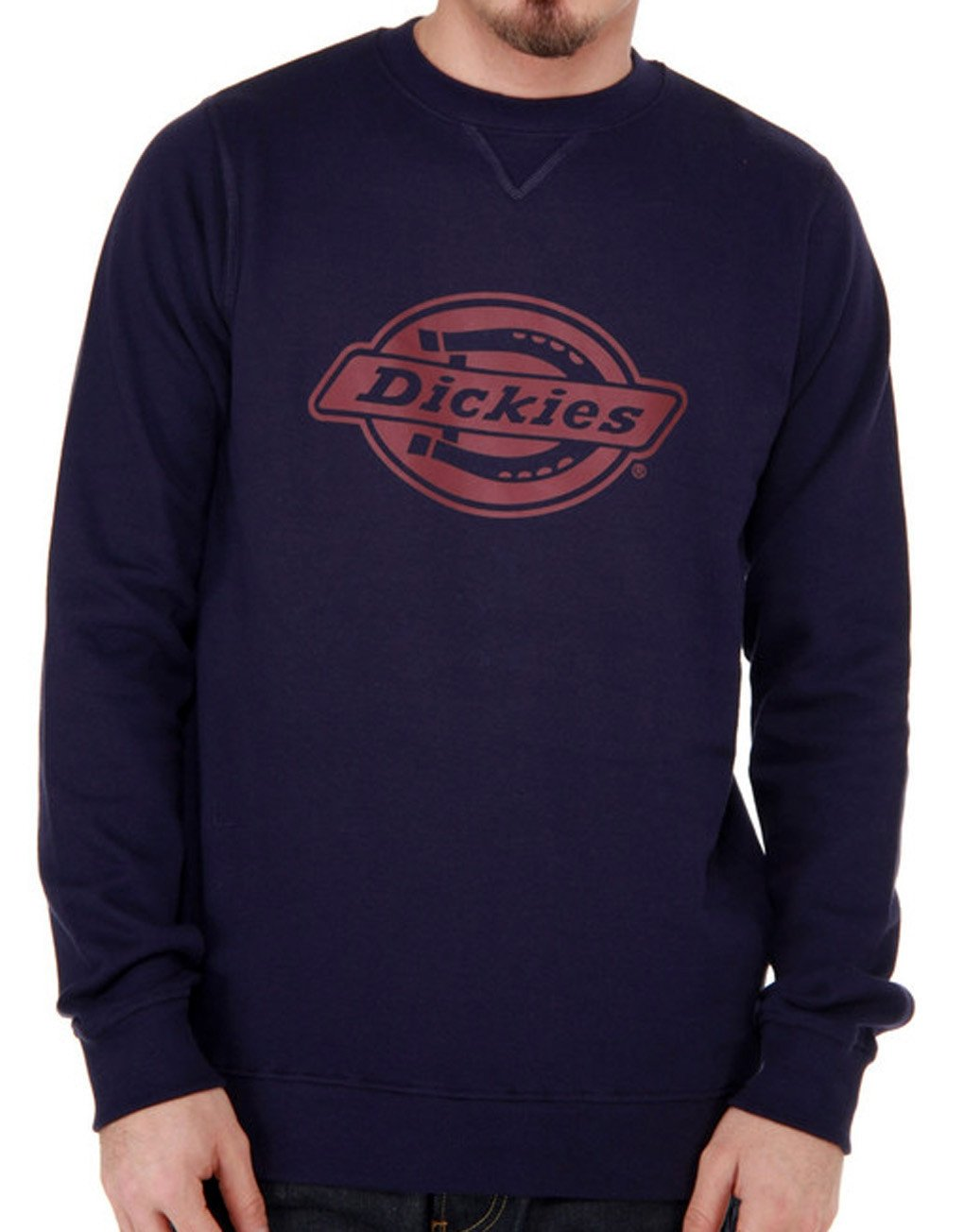 Dickies Vermont Sweater hos Stillo