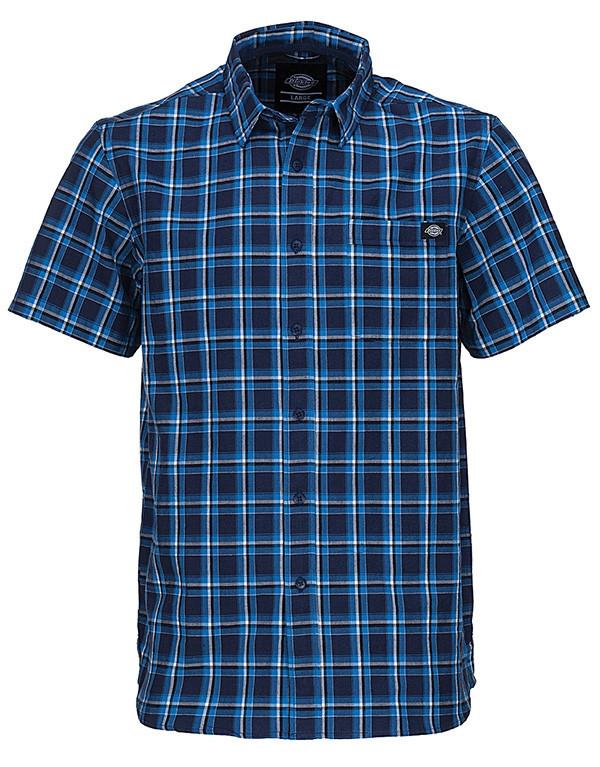 Dickies Vinton SS Shirt hos Stillo