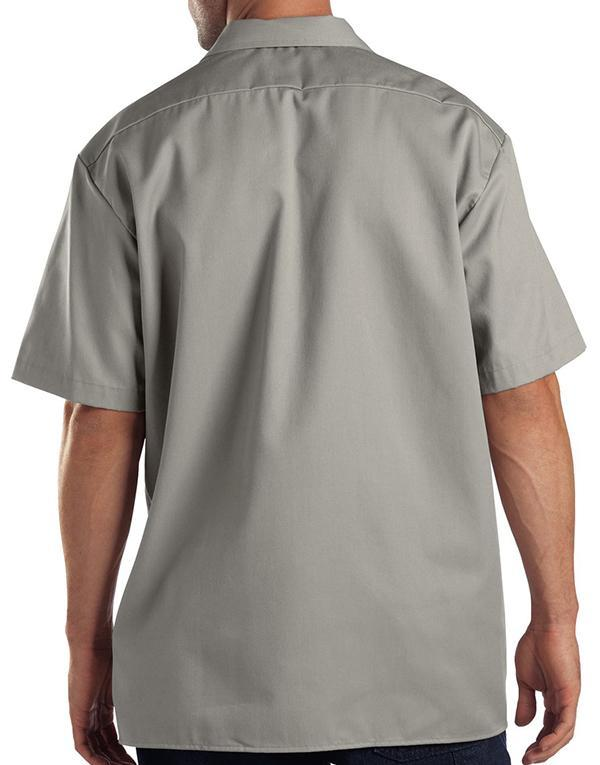 Dickies Work SS Shirt hos Stillo
