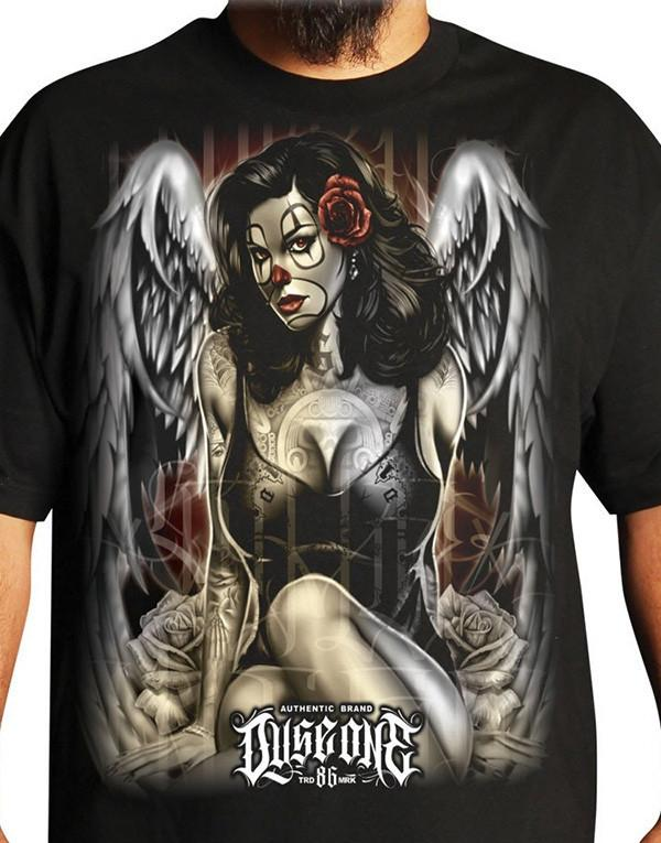 Dyse One Heaven T-Shirt hos Stillo
