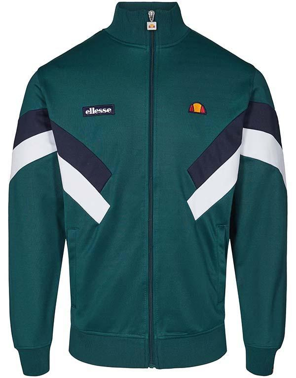 Ellesse El Chierroni Track Top hos Stillo