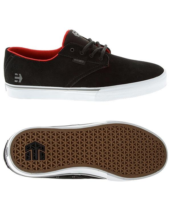 Etnies Jameson Vulc Sneakers hos Stillo