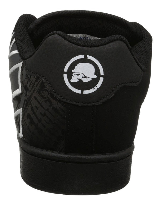 Etnies Metal Mulisha Fader Skateshoe hos Stillo