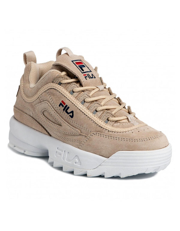 Fila Disruptor S Low Women