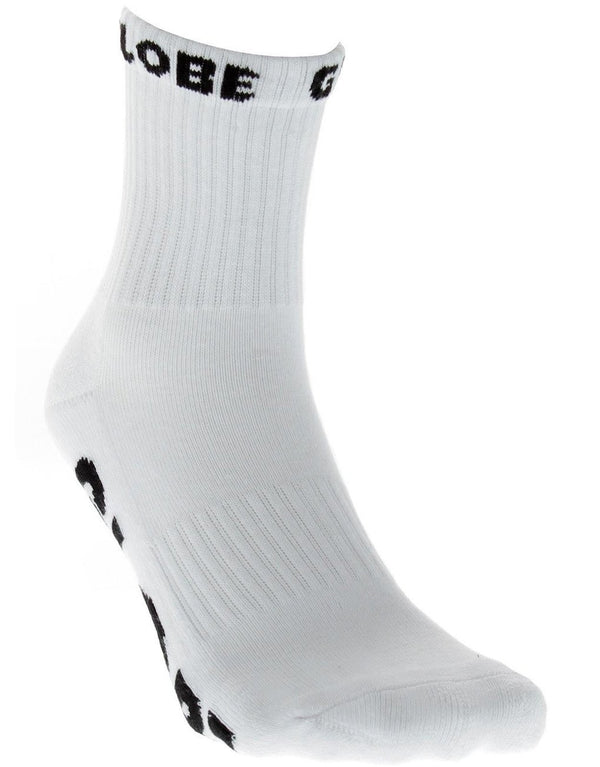 Globe Quarter 5Pack Socks hos Stillo