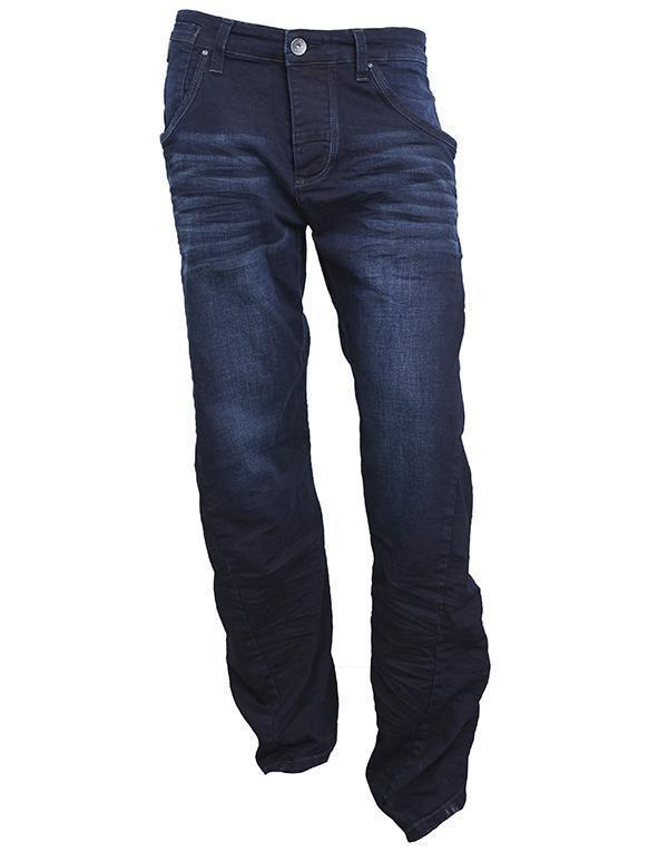 ID Denim Baggy One J49 Jeans hos Stillo