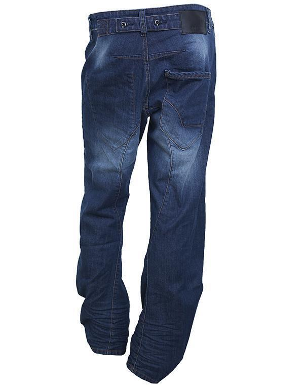 ID Denim Baggy One J56 Jeans hos Stillo