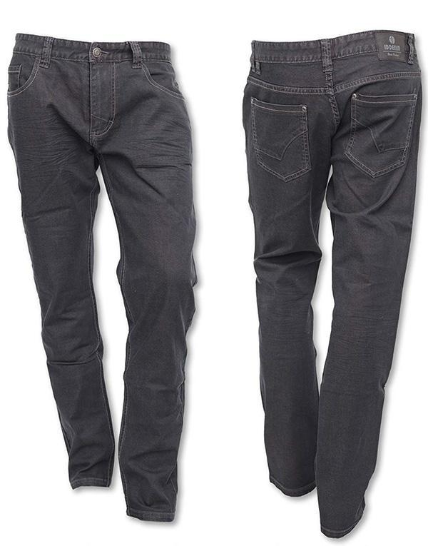 ID Denim Regular Fit Jeans hos Stillo