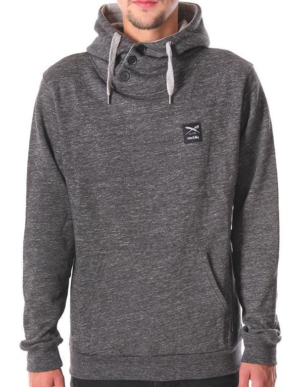 Iriedaily Chamisso 2 Up Hoody hos Stillo
