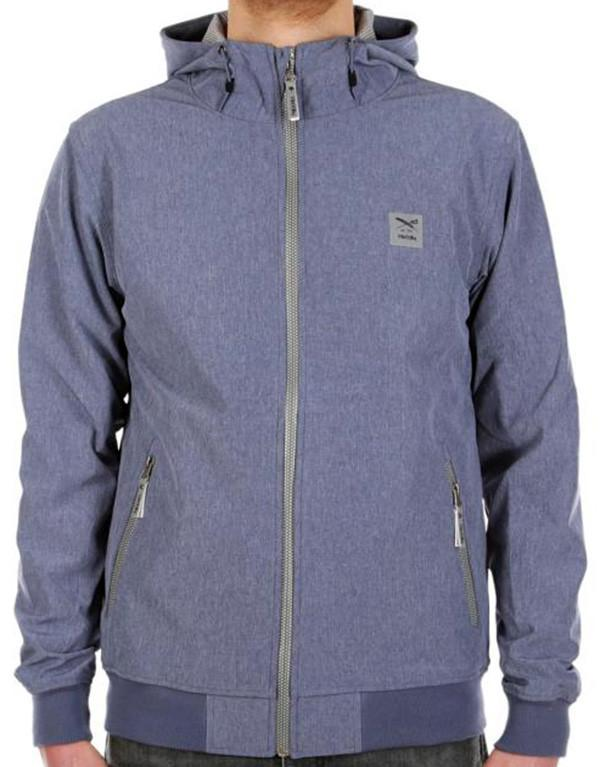 Iriedaily City Flex Jacket hos Stillo