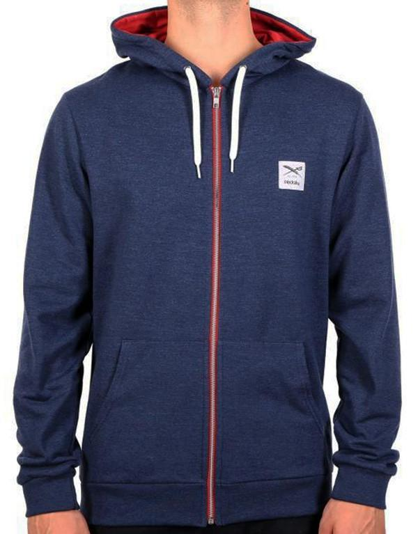 Iriedaily Color Flag Hoody hos Stillo