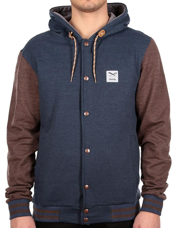 Iriedaily Daily College Hoody hos Stillo