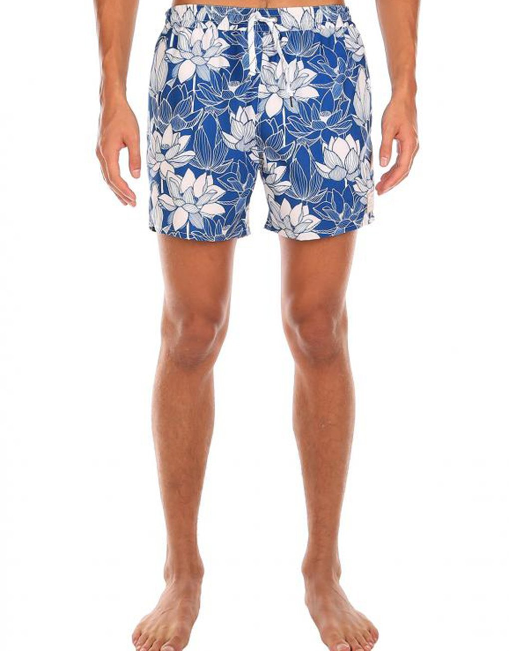 Iriedaily Dude Swim Shorts - Iriedaily Dude Swim Shorts 100% Polyester - Style No. 7190251-342 - Farve/Color. Steelblue Iriedaily Dude Swim Shorts