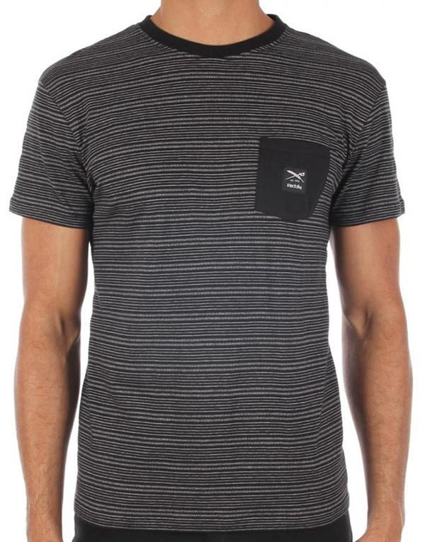 Iriedaily Grand Pocket T-Shirt hos Stillo