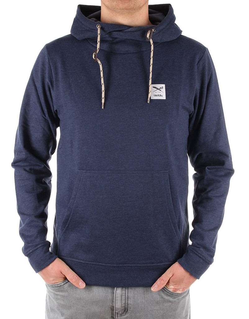 Iriedaily Layer Effect Hoody hos Stillo