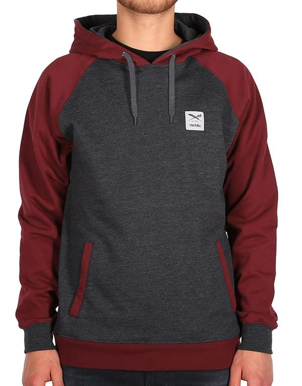 Iriedaily Rugged Base Hoody hos Stillo