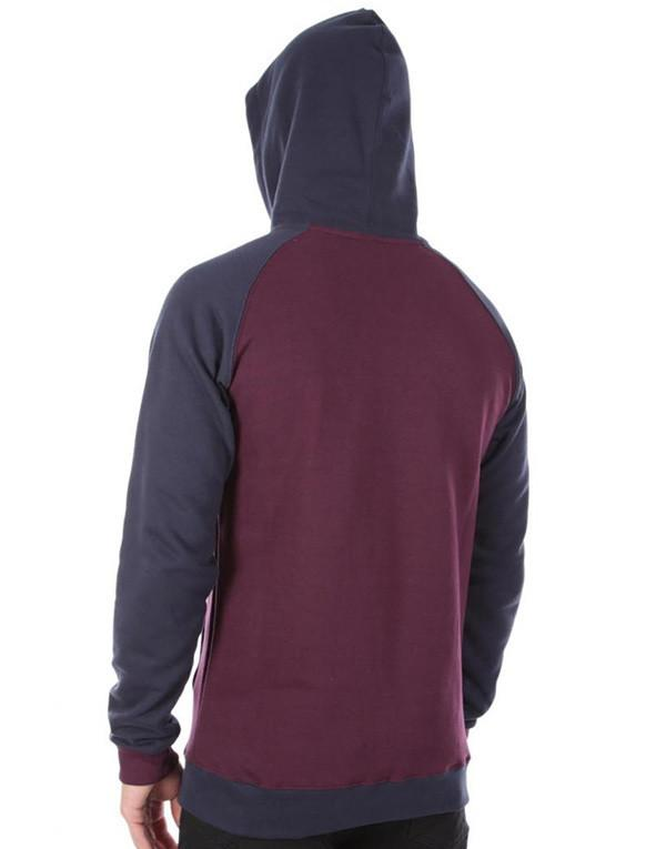 Iriedaily Rugged Hoody hos Stillo
