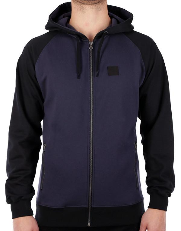 Iriedaily Rugged Zip Hoody hos Stillo