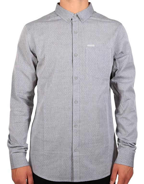 Iriedaily Silver City Shirt hos Stillo