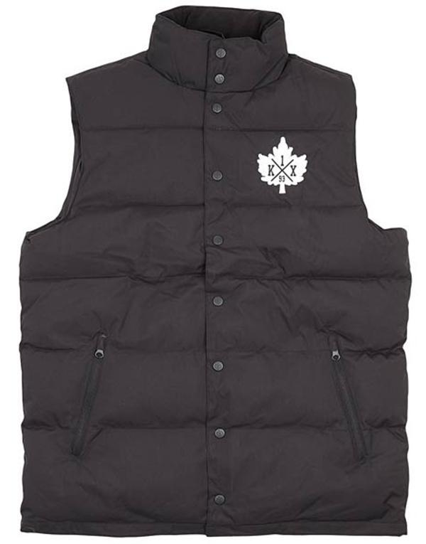 K1X Leaf Vest hos Stillo