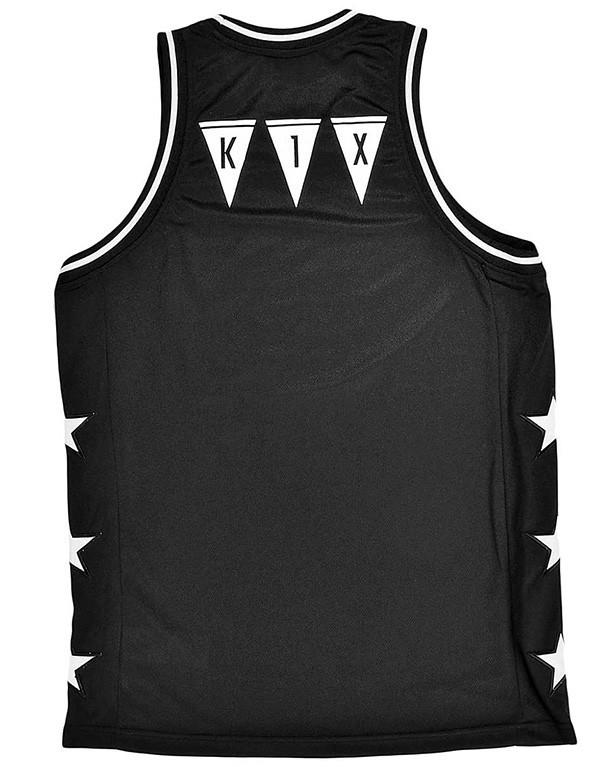 K1X O.D. Mesh Tank Top hos Stillo