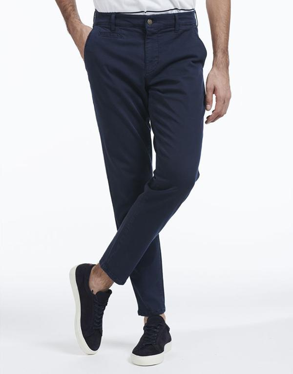 Les Deux Orta Chino Pants hos Stillo