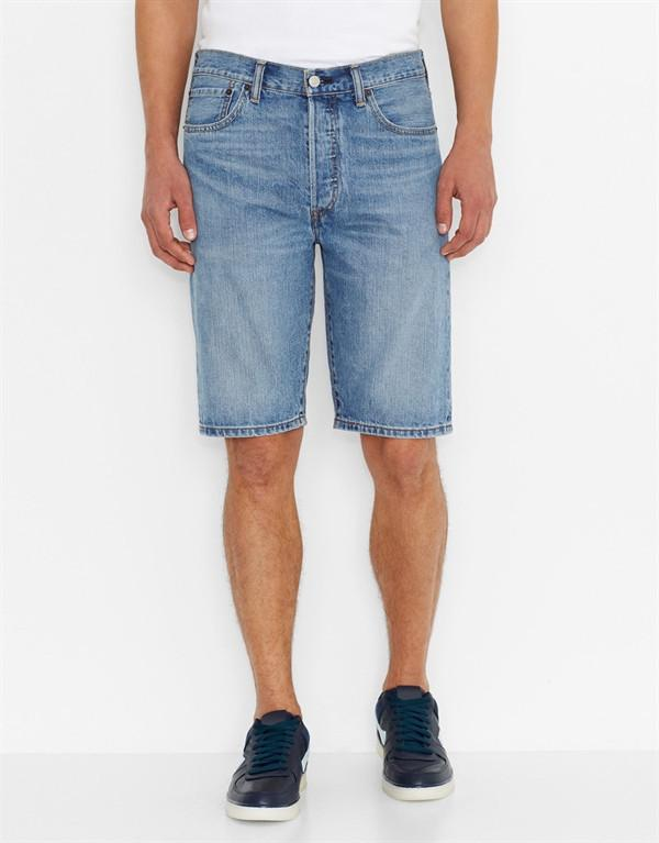 Levi's 501 Original Fit Shorts hos Stillo
