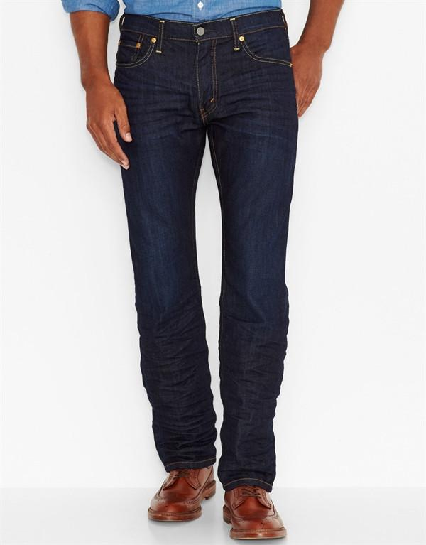 Levi's 504 The Rich Jeans hos Stillo