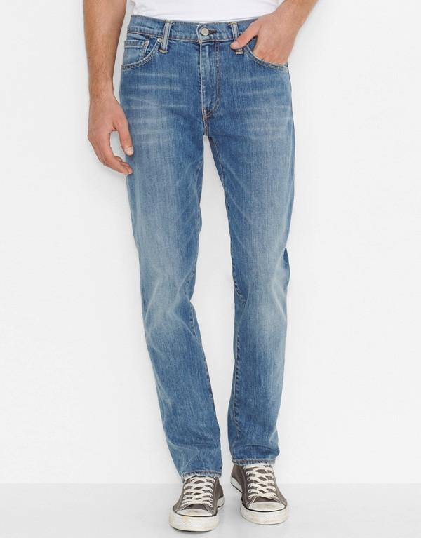 Levi's 511 Harbour Jeans hos Stillo