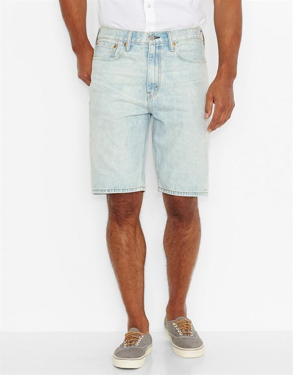 Levi's 522 Shortly Fantastic Shorts hos Stillo