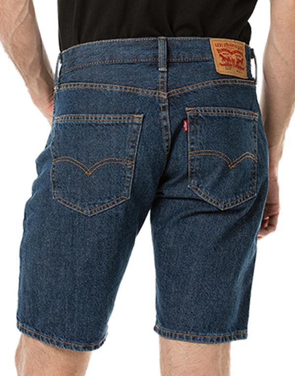 Levis 505 Shorts hos Stillo