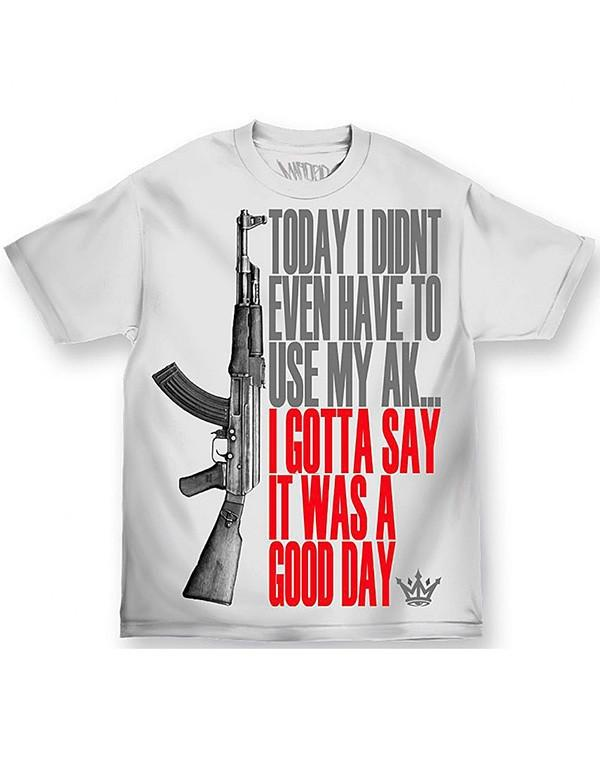 Mafioso Good Day T-Shirt hos Stillo