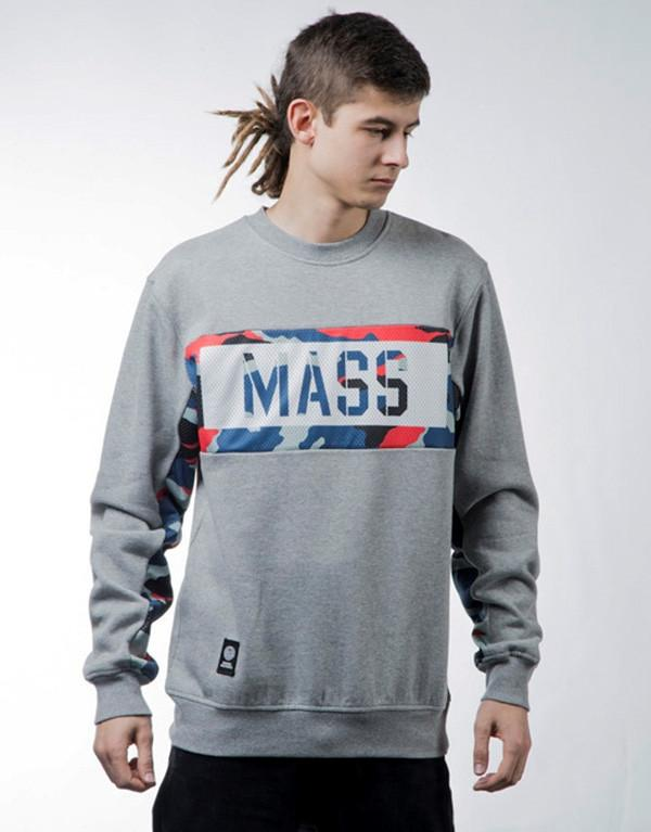 MassDnm Battle Sweatshirt hos Stillo