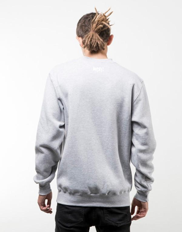 MassDnm Signature Sweatshirt hos Stillo