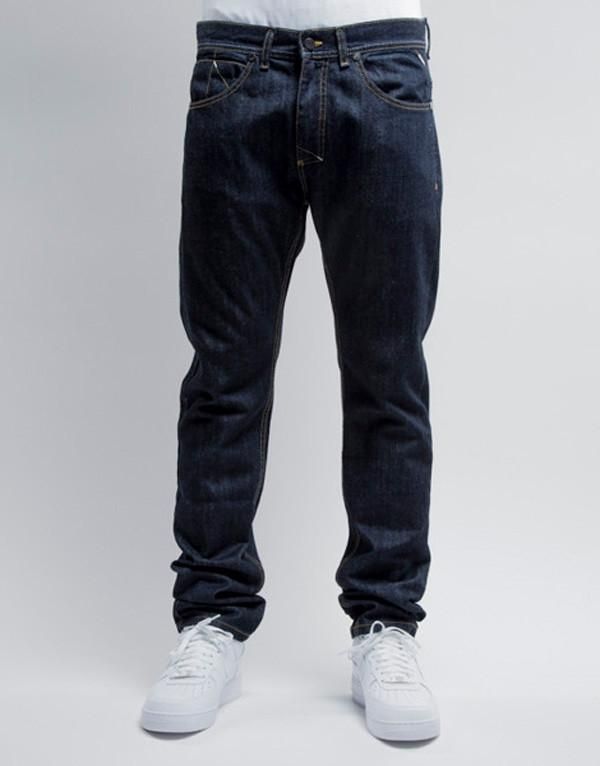 MassDnm Signature Tapered Jeans hos Stillo