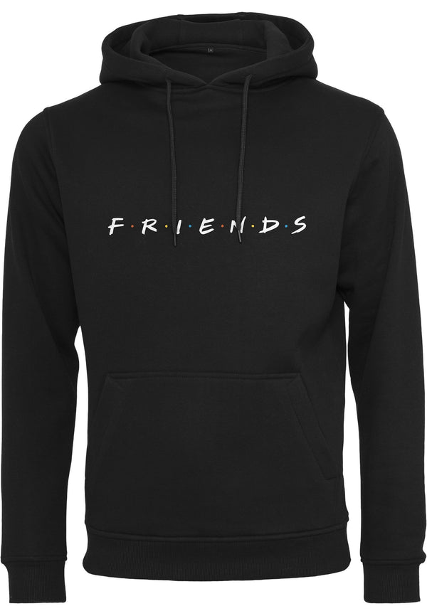 Merchcode Friends Logo EMB Hoody