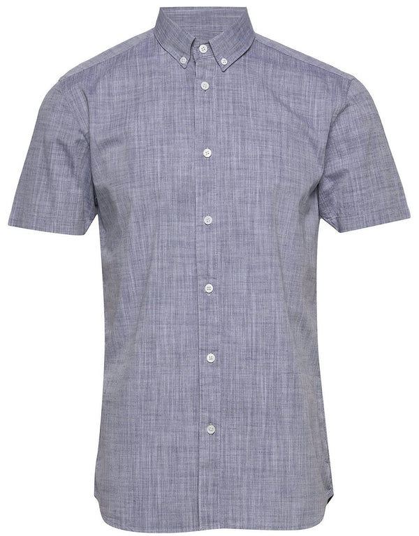 Minimum Aleksander S/S Shirt hos Stillo