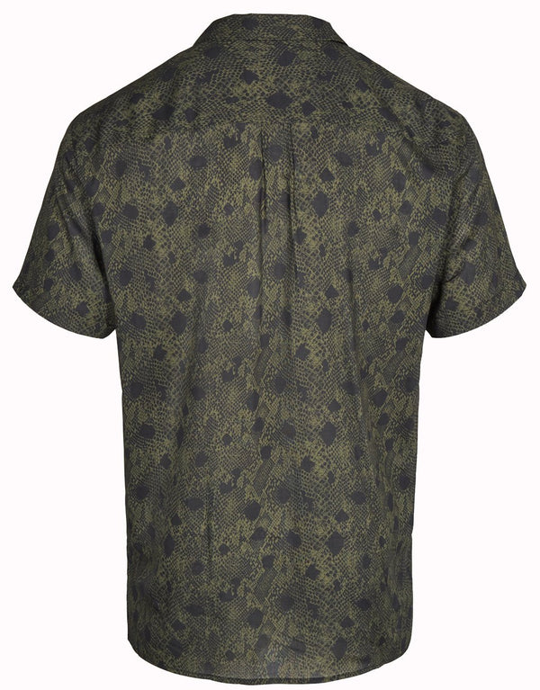 Minimum Emanuel S/S Shirt