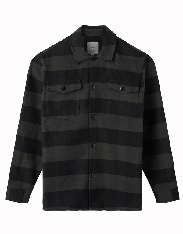 Minimum Fjell Overshirt